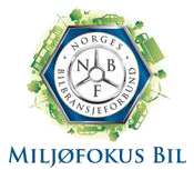 Miljøfokusbil.no – NBF